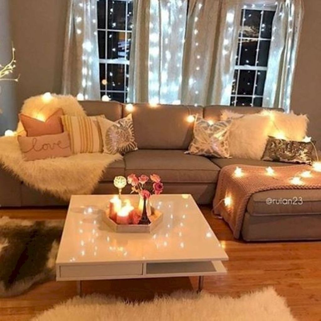 Magnificient Diy Apartment Decorating Ideas To Try Simply 18