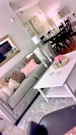 Magnificient Diy Apartment Decorating Ideas To Try Simply 25