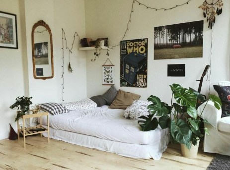 Magnificient Diy Apartment Decorating Ideas To Try Simply 29