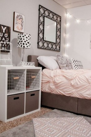 Magnificient Diy Apartment Decorating Ideas To Try Simply 40