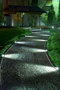 Marvelous Garden Lighting Design Ideas 20