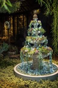 Marvelous Garden Lighting Design Ideas 21