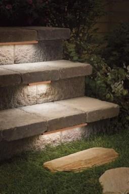 Marvelous Garden Lighting Design Ideas 23