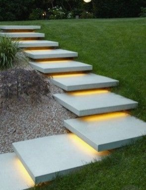 Marvelous Garden Lighting Design Ideas 24