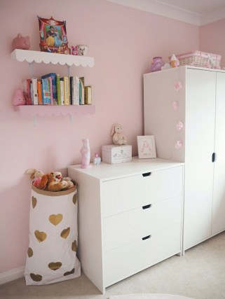 Modern Colorful Bedroom Décor Ideas For Kids 07