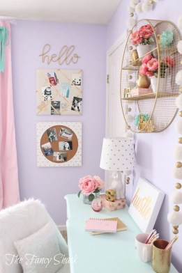 Modern Colorful Bedroom Décor Ideas For Kids 18