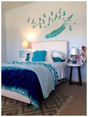 Modern Colorful Bedroom Décor Ideas For Kids 27