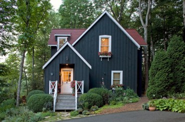 Outstanding Exterior House Trends Ideas For 2019 25