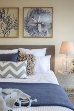 Perfect Coastal Bedroom Decorating Ideas To Apply Asap 07