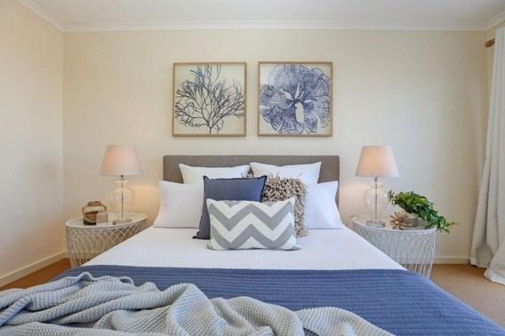 Perfect Coastal Bedroom Decorating Ideas To Apply Asap 27