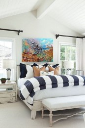 Perfect Coastal Bedroom Decorating Ideas To Apply Asap 29