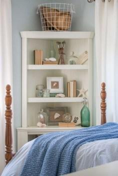 Perfect Coastal Bedroom Decorating Ideas To Apply Asap 36
