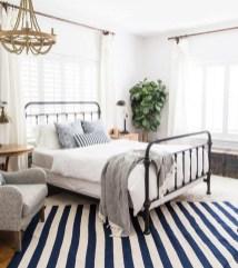 Perfect Coastal Bedroom Decorating Ideas To Apply Asap 42