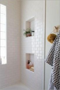 Spectacular Bathroom Tile Shower Ideas That Looks Cool 04