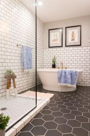 Spectacular Bathroom Tile Shower Ideas That Looks Cool 22