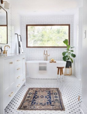 Spectacular Bathroom Tile Shower Ideas That Looks Cool 24