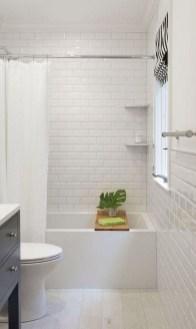 Spectacular Bathroom Tile Shower Ideas That Looks Cool 40