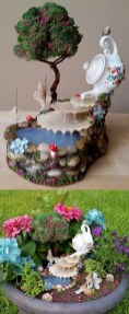 Stunning Diy Fairy Garden Design Ideas To Try This Year 15