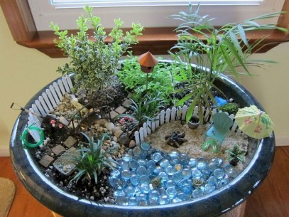 Stunning Diy Fairy Garden Design Ideas To Try This Year 20