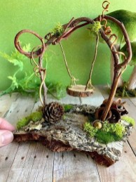 Stunning Diy Fairy Garden Design Ideas To Try This Year 41