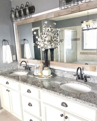 Unique Bathroom Remodel Ideas To Try Right Now 08