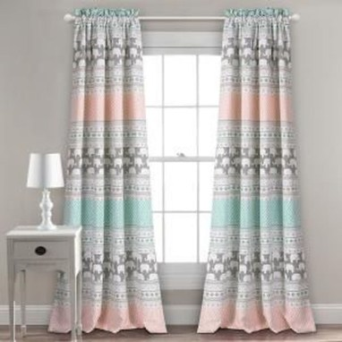 Adorable Curtains Ideas In The Childs Room 04