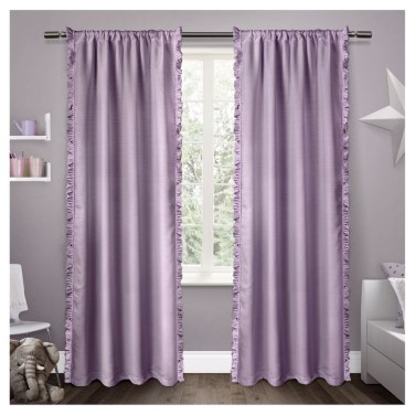 Adorable Curtains Ideas In The Childs Room 14