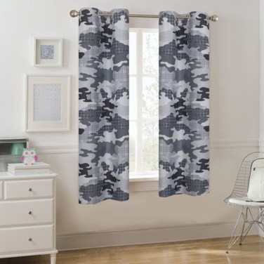 Adorable Curtains Ideas In The Childs Room 16