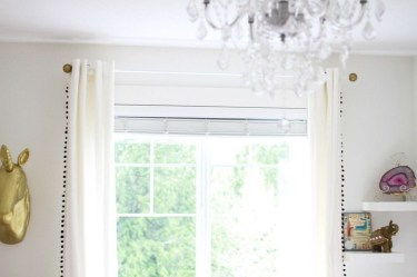 Adorable Curtains Ideas In The Childs Room 17