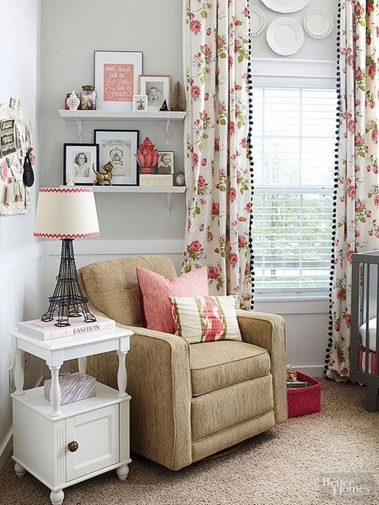 Adorable Curtains Ideas In The Childs Room 20