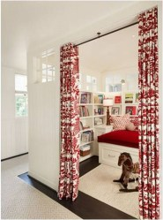 Adorable Curtains Ideas In The Childs Room 24