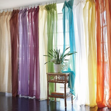 Adorable Curtains Ideas In The Childs Room 27