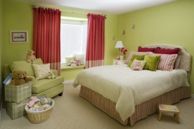 Adorable Curtains Ideas In The Childs Room 34
