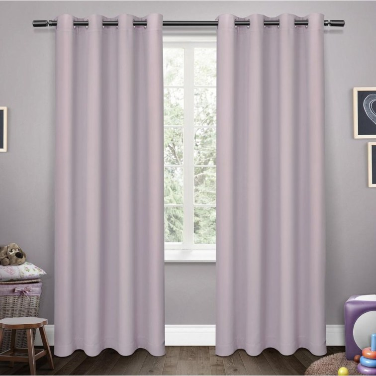 Adorable Curtains Ideas In The Childs Room 35