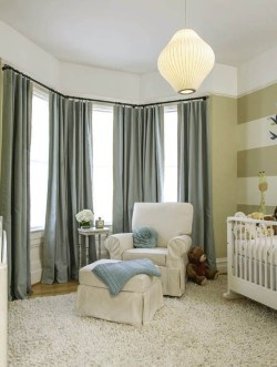 Adorable Curtains Ideas In The Childs Room 44