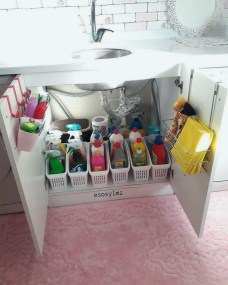 Affordable Kitchen Organization Ideas On A Budget 03