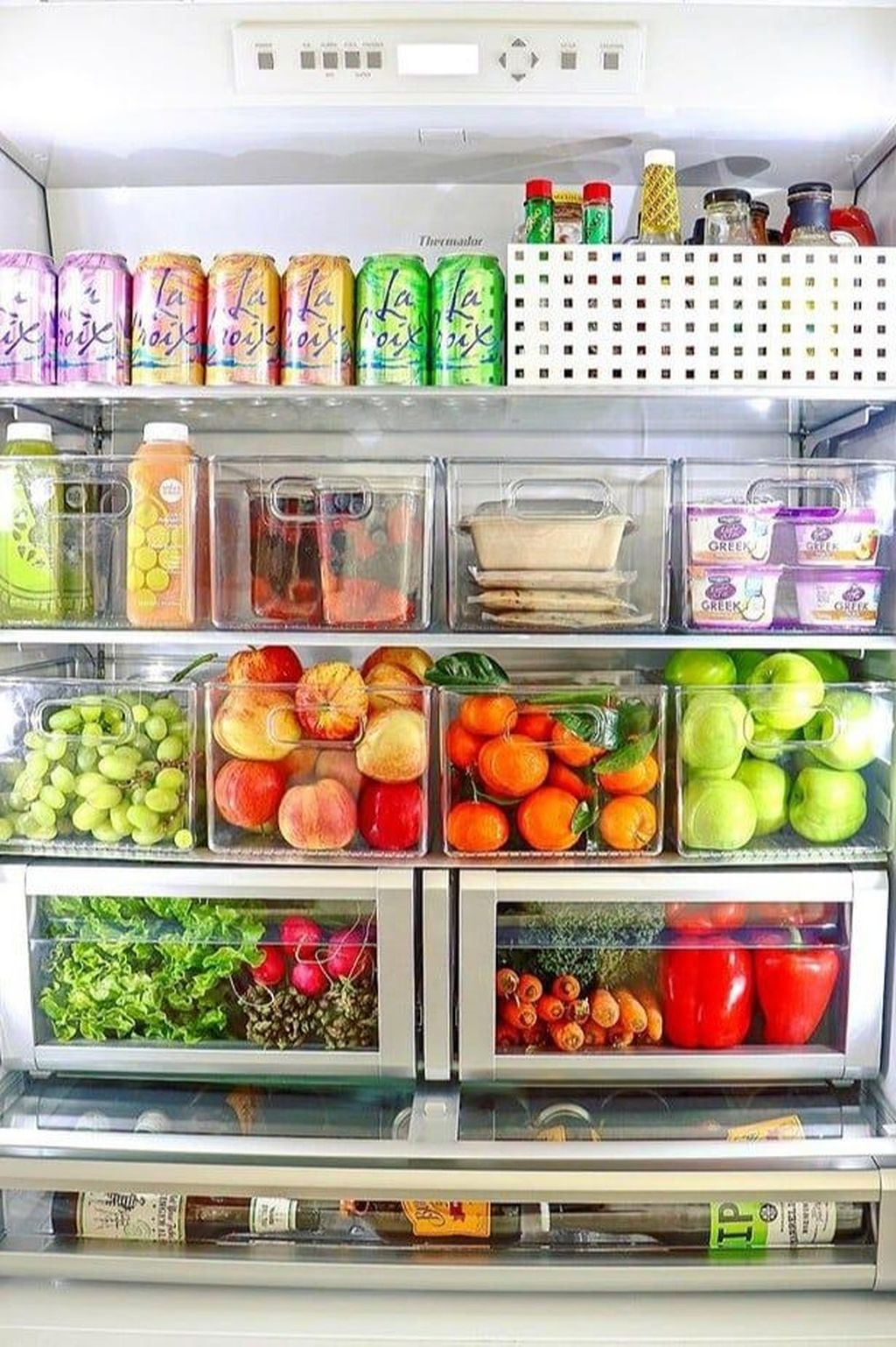Affordable Kitchen Organization Ideas On A Budget 15