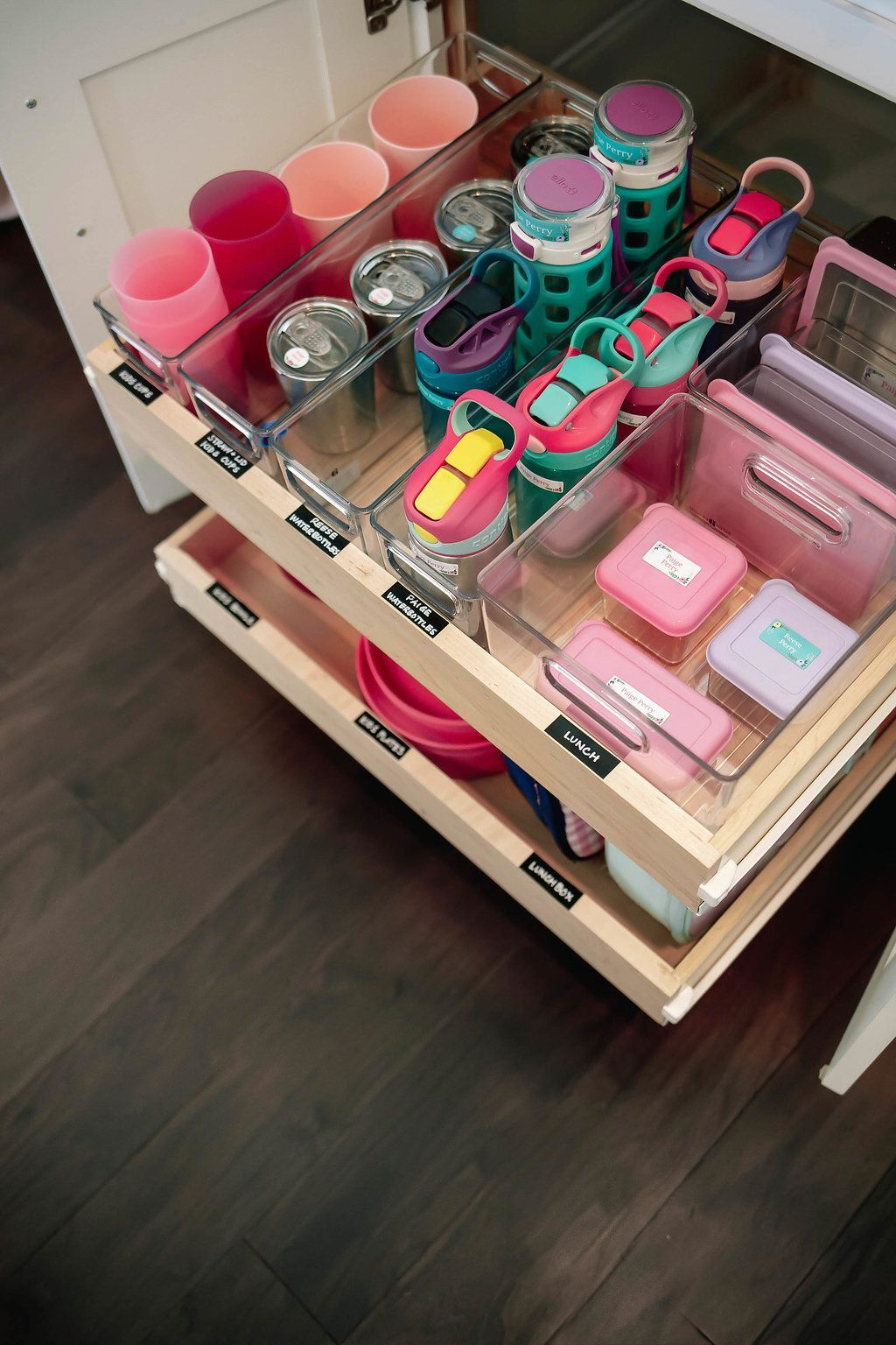 Affordable Kitchen Organization Ideas On A Budget 31