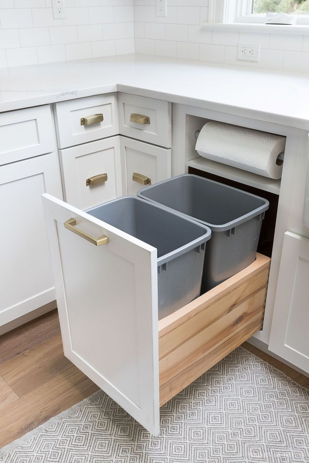 Affordable Kitchen Organization Ideas On A Budget 38