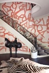 Amazing Playful Carpet Designs Ideas To Surprise Your Kids 45