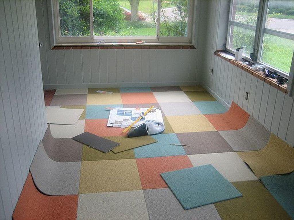 Amazing Playful Carpet Designs Ideas To Surprise Your Kids 49