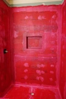 Astonishing Farmhouse Shower Tile Decor Ideas To Try 04