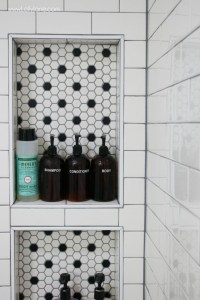 Astonishing Farmhouse Shower Tile Decor Ideas To Try 23