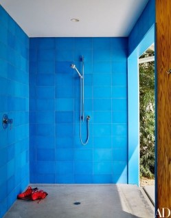 Astonishing Farmhouse Shower Tile Decor Ideas To Try 41