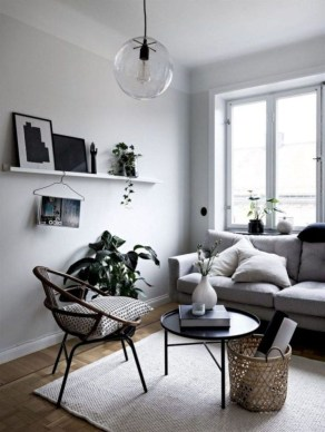 Awesome Furniture Ideas For Minimalist Home 17