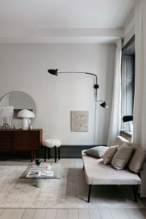 Awesome Furniture Ideas For Minimalist Home 19