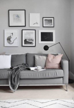 Awesome Furniture Ideas For Minimalist Home 33