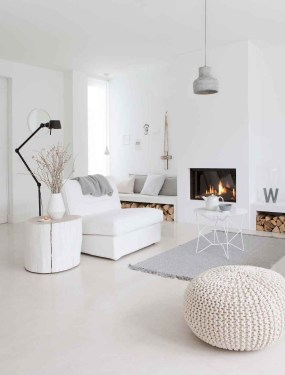 Awesome Furniture Ideas For Minimalist Home 34