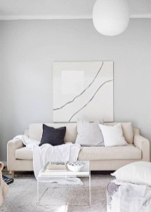 Awesome Furniture Ideas For Minimalist Home 37