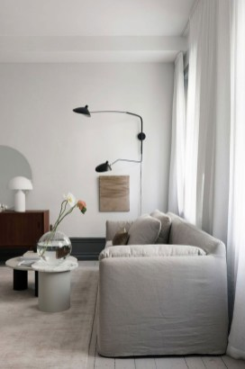Awesome Furniture Ideas For Minimalist Home 42